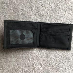 5.11 black wallet